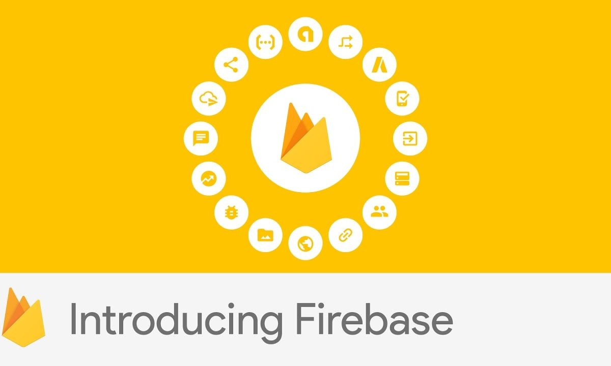 Create Change Log for apps or software using Firebase